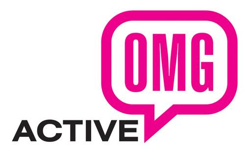 Active OMG Logo