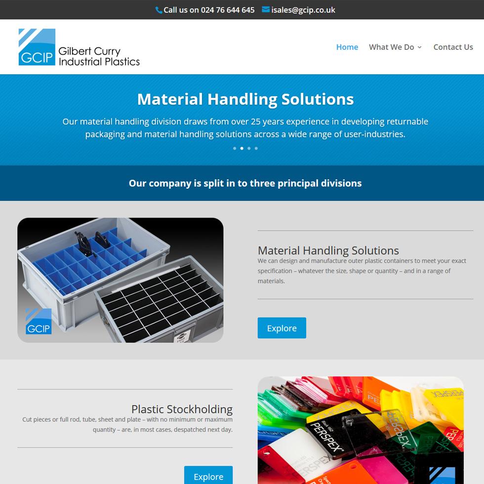 GPIC Website