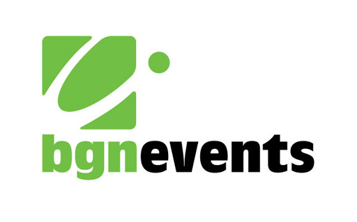 BGN Events Logo